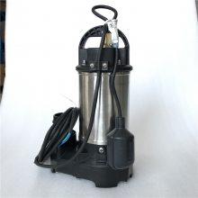 PDV-A750EA不锈钢潜水泵WILO威乐上海供应