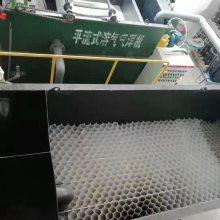浙江生态养猪场300吨一体化污水处理设备方案