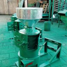 谷子碾米机哪样的好 家用小型全自动剥壳机 大型小米稻谷脱皮机