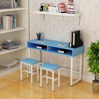 家用书桌 学习写字课桌椅架工厂 可订做儿童桌椅 电脑桌椅厂货源