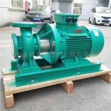 进口威乐水泵NLB100/200-22/2空调循环系统循环泵WILO上海供应