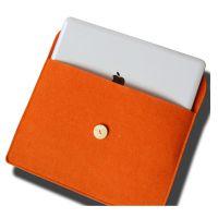 订做 深圳工厂平板电脑包毛毡保护套 环保IPAD毛毡电脑包