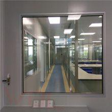 专业承接无尘洁净室装修设计