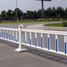厂家供应道路隔离护栏现货定制市政护栏 人行道镀锌安全防护栏交通护栏