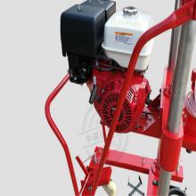 混凝土钻孔取芯机 路面钻孔机 电起动取芯机 混凝土取芯机