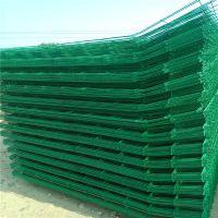 铁丝防护网 隔离围栏网 围工地防护网