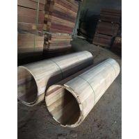【造型加工】直销港榕木结构杉木板材