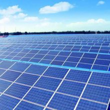 合肥保利新能源厂家(图)-光伏发电家庭-合肥光伏发电
