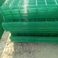 道路防护网 工地临时护栏网 铁丝围挡网