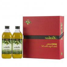 橄榄油精品盒加工 礼品盒定做 河南特产包装盒制作