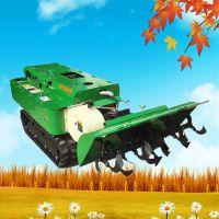 广西果树履带式培土机 热销普航机械 履带式柴油动力开沟机可批发零售