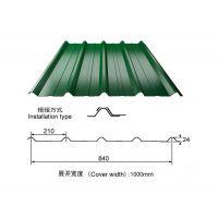 上海新之杰压型钢板厂家防止产品划伤的小妙招