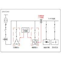 供应北京爱博精电AcuPF825低压配电混合补偿柜,精度高,响应快