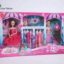 郑州芭比娃娃批发 郑州芭比公主娃娃厂家批发 大号芭比娃娃批发