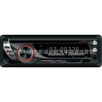 one din car dvd player  with  usb sd slort fm  radio remote