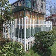 电表箱围栏 变压器防护栏 PVC护栏价格