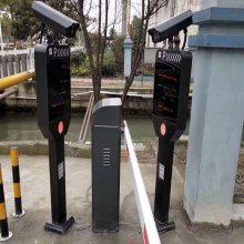停车场系统施工方案哪家专业 停车场门禁系统供应 帅展 停车场一卡通管理系统