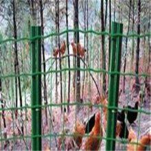 河北欣展供应公路护栏 养殖网 涂塑焊接网网 波浪护栏网