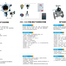 鹰潭市天然气报警装置年检天然气报警电磁阀年检 可燃气体报警器