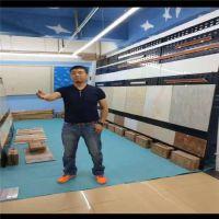 专业方孔展示架 瓷砖挂件挂板展厅什么价格 800瓷砖样品货架