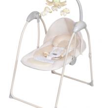 童印婴儿摇椅躺椅宝宝电动摇椅摇篮椅小摇床摇摇椅安抚椅哄娃神器
