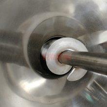 变频调速螺旋造粒机厂家 筛网造粒机 花岗岩漆造粒设备