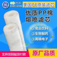 PP熔喷滤芯/美国GE精密滤芯 10寸滤芯中国区域代理