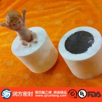 聚四氟乙烯/四氟塑料王—档圈活塞环轴承套零件 扬中厂家