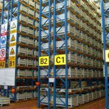 托盘式货架-华飞仓储设备公司-托盘式货架生产厂家