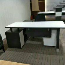 职员办公桌四人位办公桌办公家具桌厂家直销