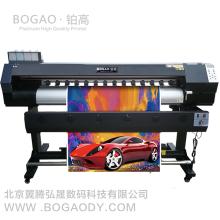 铂高写真机铂高1.6米uv卷材打印机皮革打印机厂商 壁纸壁画打印机大幅面照片打印机