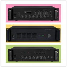 2018年IP公共广播系统、寻址广播系统、无线广播系统