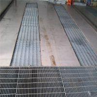 水沟排水板 地沟格栅板 金属网格栅
