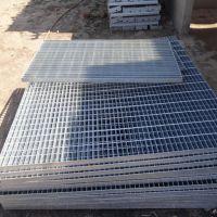 河南排水格栅板 钢格栅厂家 沟盖板生产