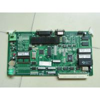 DZC-9011 DIHZHOU单片机 人机介面通信传输板 手动按键板
