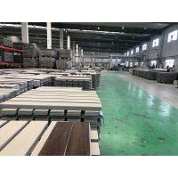 石塑地板 片材 PVC地板 石纹 石塑地板 电梯地板 商用地板 地面装饰材料