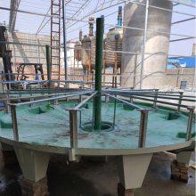 100T冷却塔哪里卖 河北四通冷却塔 玻璃钢腿子的冷却塔