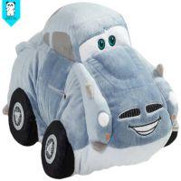 锐林/Roylin CVT1805L 老爷爷形汽车毛绒玩具加工订制