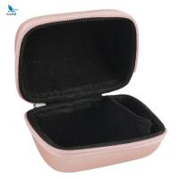 圆形耳机收纳包装盒 高档 eva热压成型包 苹果数据线包装