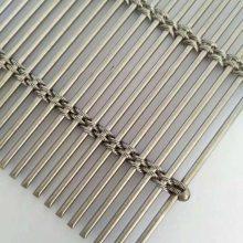不锈钢金属幕墙网绳网柔性装饰网