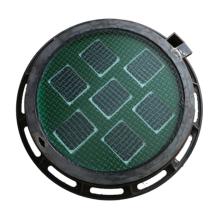 太阳能智能井盖终端设备智慧太阳能井盖