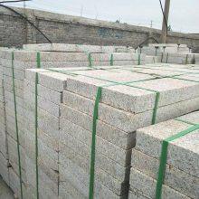 地铺石厂家提供点状盲道板规格/尺寸 条形盲道片价格 肓人道板 肓点石图片