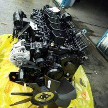 东风天龙卡车康明斯ISB22050全新发动机总成