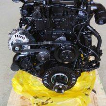 康明斯6CTA8.3-GM155发动机 中缸总成 康明斯发动机型号大全