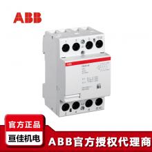 原装ABB接触器EH 04-11低压接触器24V 110V 230V