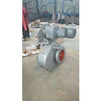 温州锦能供应不锈钢管道气动阀生产厂家