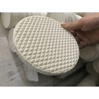 华耀环保厂家直销蜂窝陶瓷过滤片