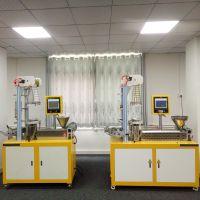 单螺杆挤出吹膜 小型吹膜机 塑料袋吹膜 锡华实力厂家推荐