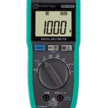 KEW 1019R 数字式万用表 KEW 1019R克列茨
