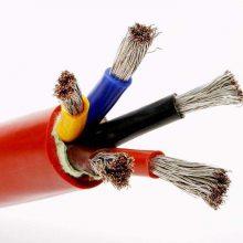 阻燃硅橡胶电缆国标铜芯电缆YGCRP